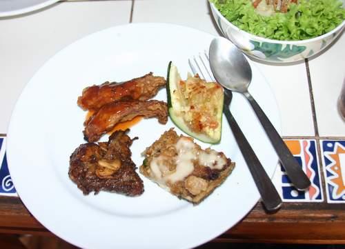 Eden Kiosk Food