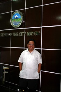 GenSan City Mayor\'s Office