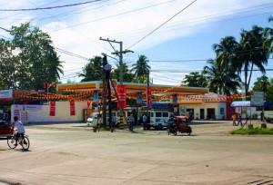 Shell Lagao