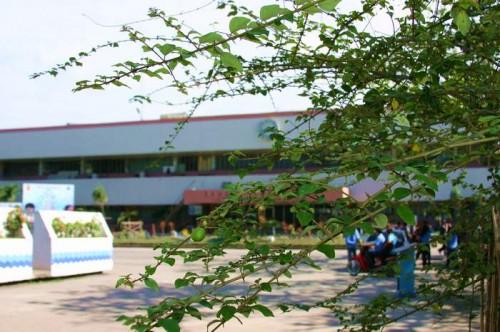 GenSan City Hall Building