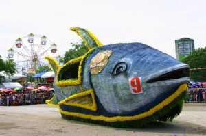 East Asia Royale Hotel Float
