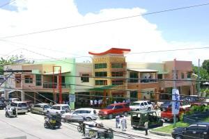 Manny's JMP Building along South Osmena