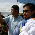 Mayor, Manny & Princess