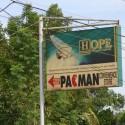 Pacman Store, Labangal