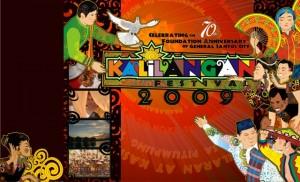 Kalilangan 2009 Winning Poster
