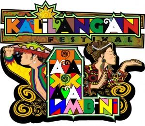 2009 Kalilangan Festival winning Lakan and Lakambini logo