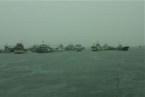 The Fluvial Procession across Sarangani Bay