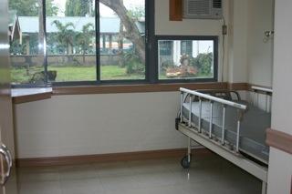 GenSantos Hospital Private Room