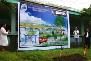 GenSan Hospital Facade Design Unveiling