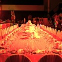 Presidential Table