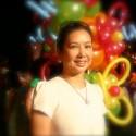 Refreshing sight Ninang Korina Sanchez and her pearl necklace