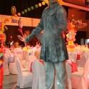 Live Tall Man Mannequin