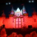 Queenie's Castle at the Stage