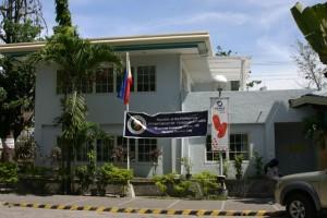 DFA Consular Office - GenSan