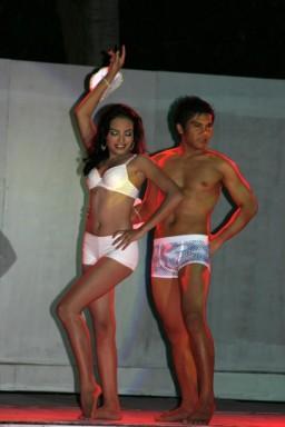 Pair #3: Jay Ann Rivera & Jonathan Ogayre