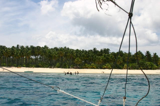 Olaniban Island