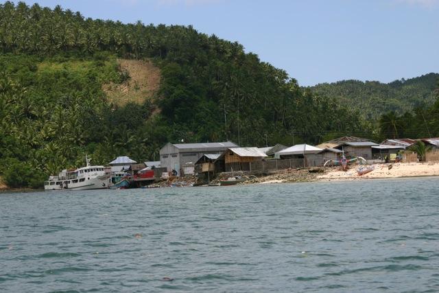 Patuco Cove