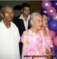 Dionisia Pacquiao's mother Cristina