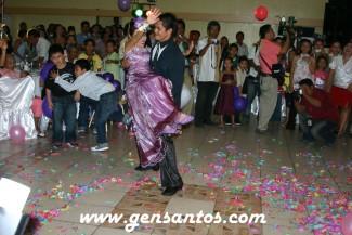 Dionisia, Ballroom Queen