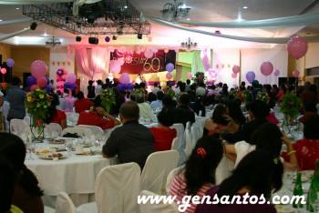 Phela Grande Ballroom