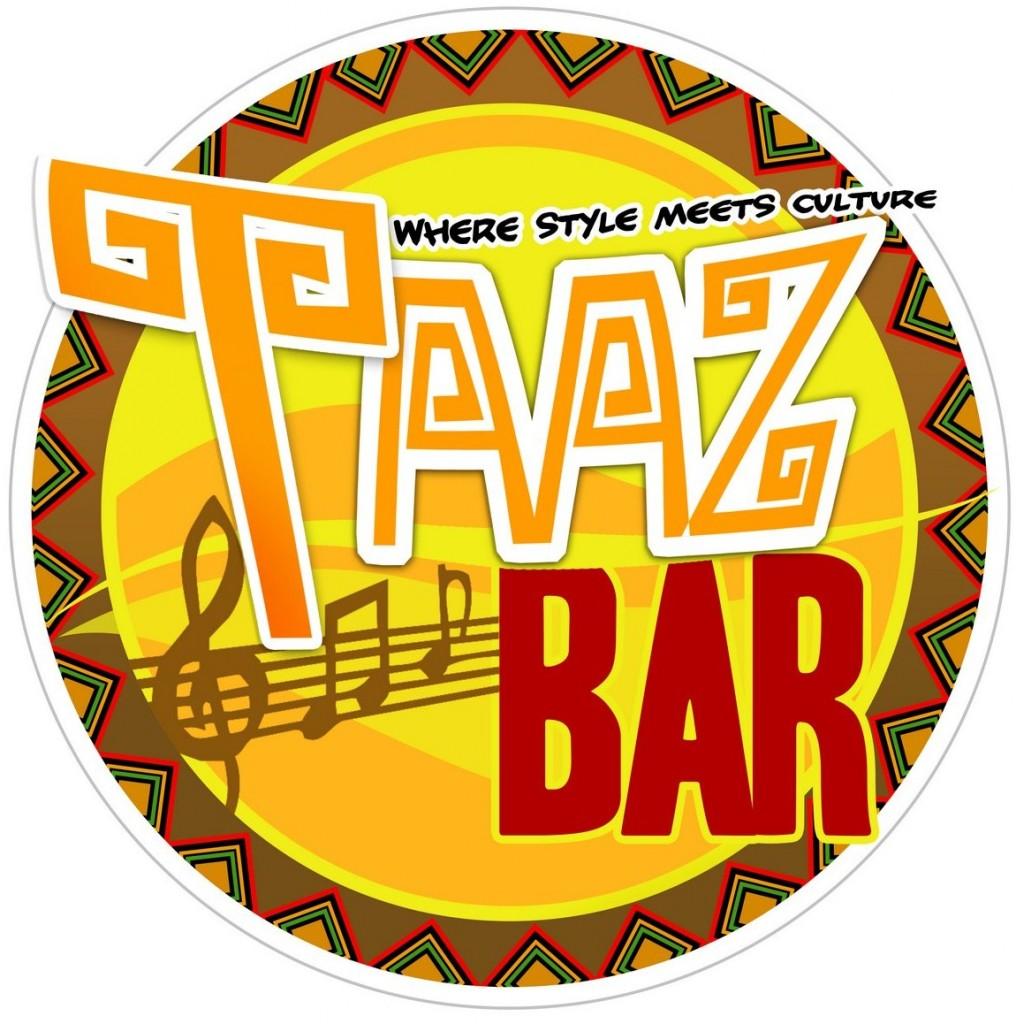 Taaz Bar logo
