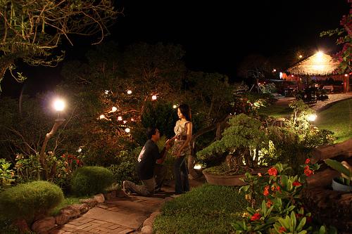 Sarangani Highlands photo by Ogie Reyes from Flickr