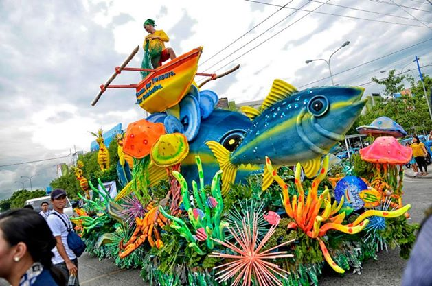 gensan u0026 39 s tuna festival 2016 schedule of activities