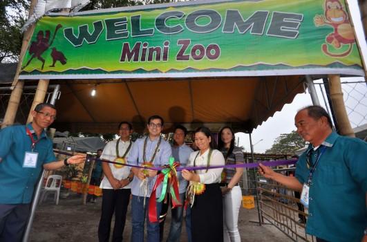 kali mini zoo 2