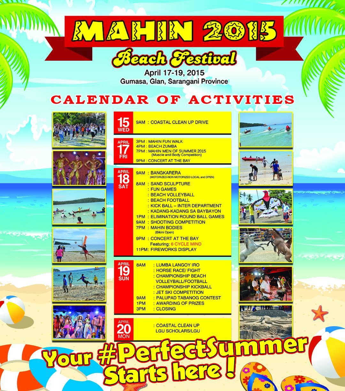 Mahin Beach Fest Calendar Final