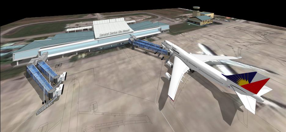 gensan airport