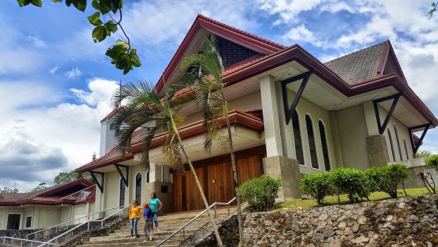 Our Lady of Mt. Matutum Trappistine Monastery