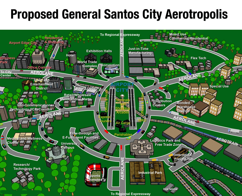 Ang Dating Daan General Santos City