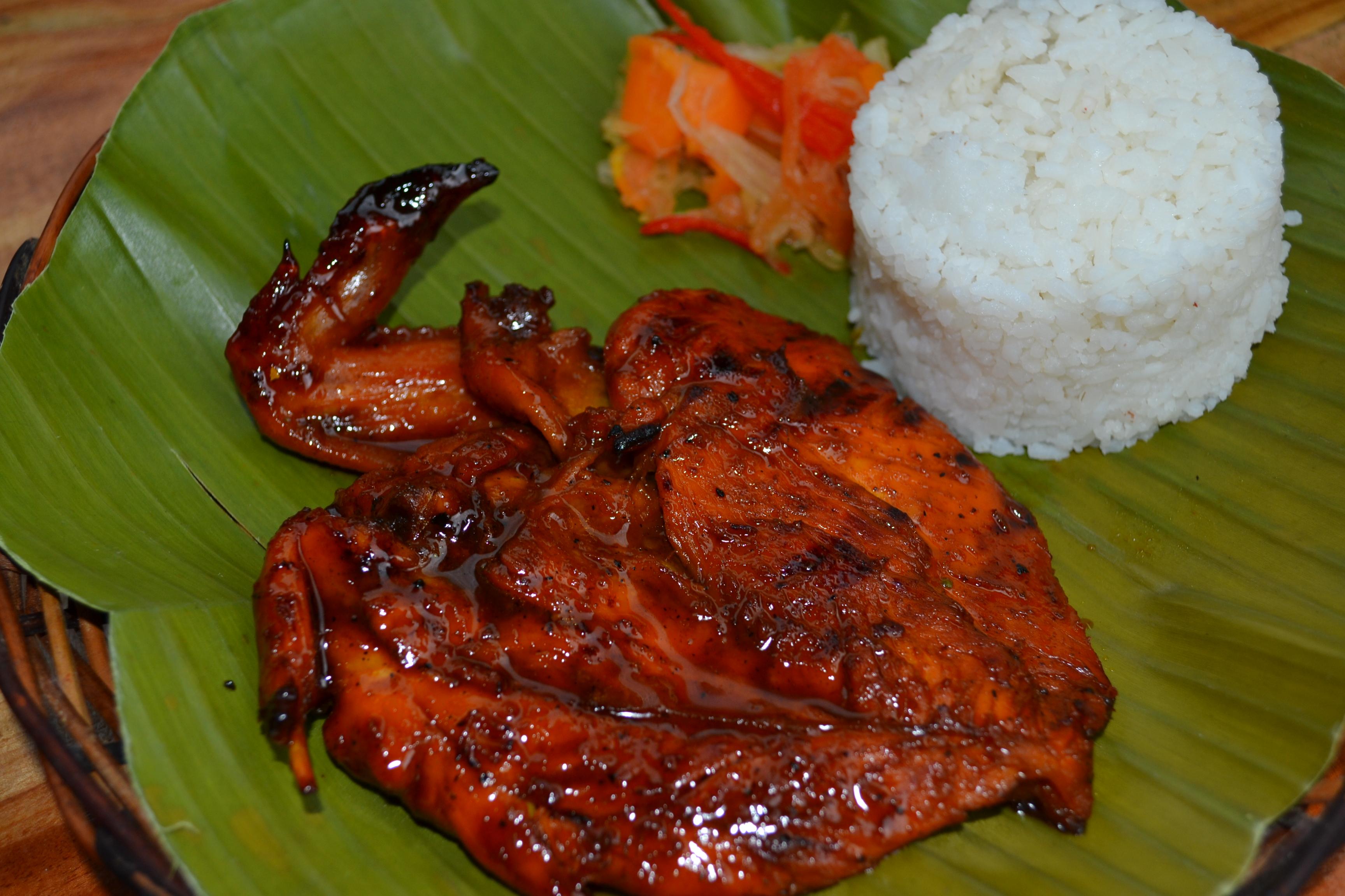 Tambilawan Halal Restaurant Chicken Inasal