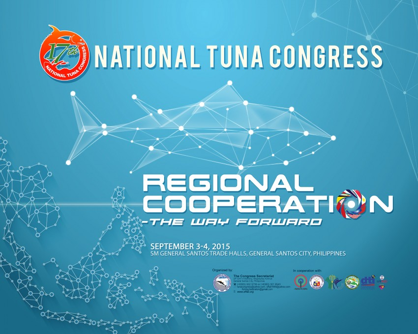 17TH NATIONAL TUNA CONGRESS