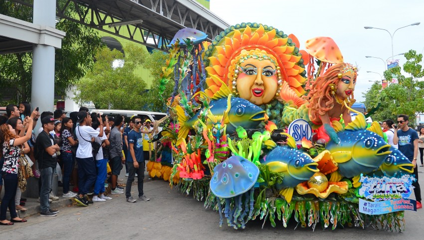 Tuna Floats, Tuna Fest