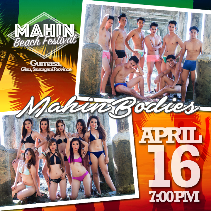 Get ready for Mahin Beach Festival's sizzling Mahin Bodies 2016 Bikini Open