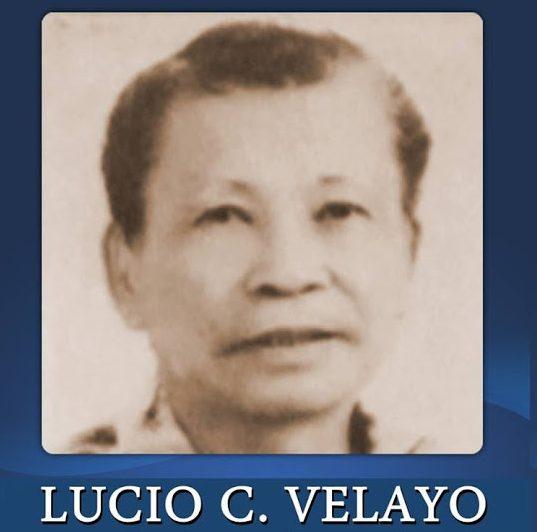 GENSAN MAYOR LUCIO C. VELAYO