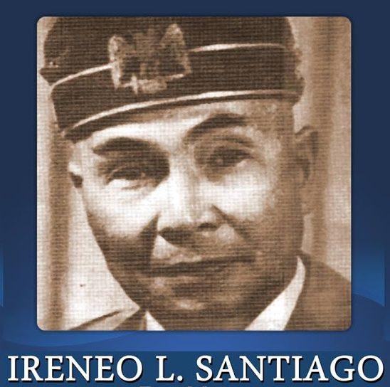 Ireneo L. Santiago - #2