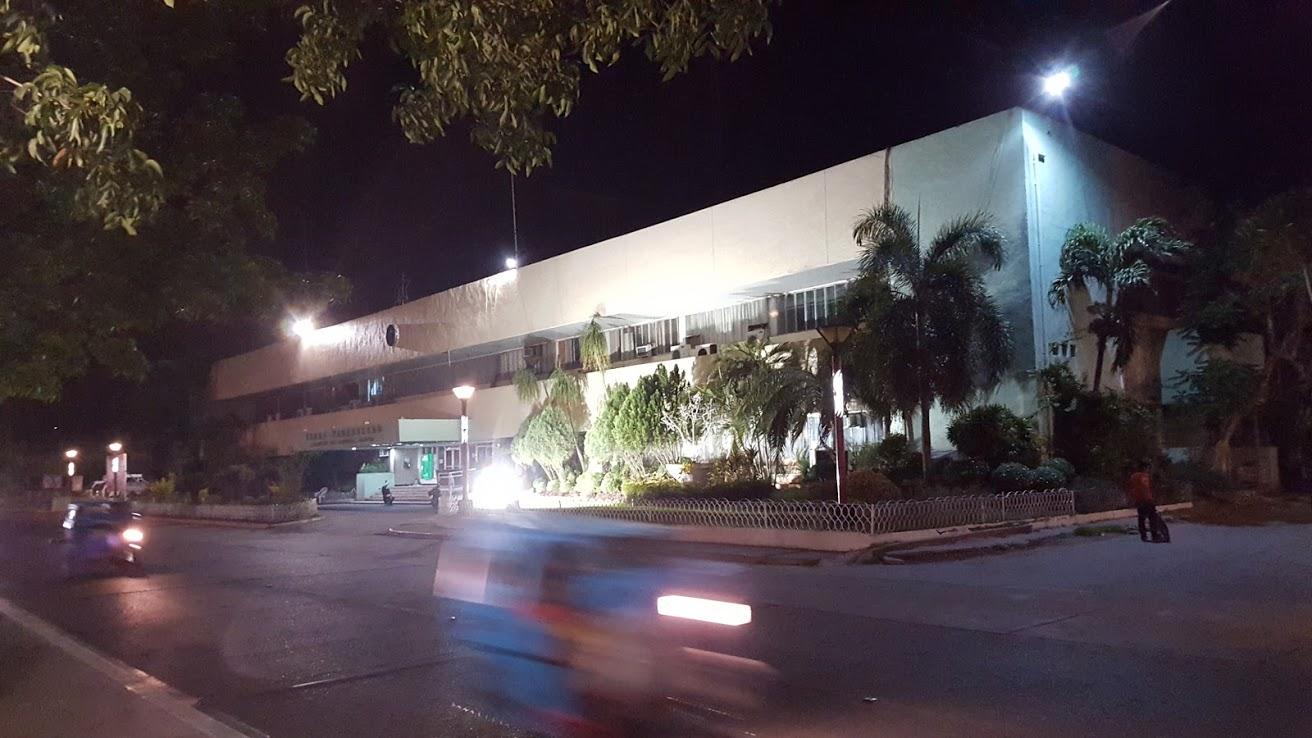 gensan city hall