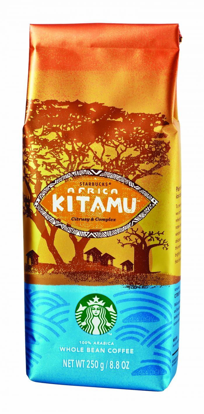 Africa Kitamau