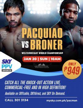 pacquiao broner fight